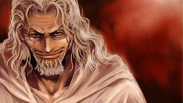 海賊王:跟羅傑稱兄道弟的5個人,其中3人已魂歸大海