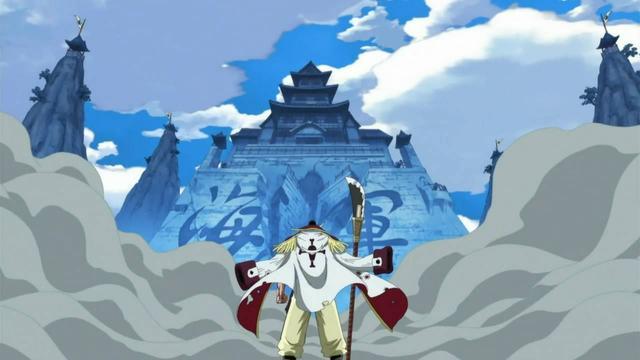 海賊王中的9把名刀,6把出自和之國,和道與閻魔才是一對?