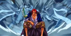海賊王:命格自帶的力量!5種能力不可後天獲得。