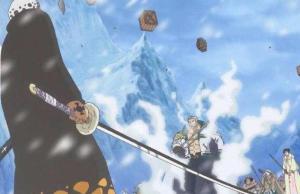 海賊王:邪惡之力!6柄絕世妖刀,一柄是索隆鬼氣來源!