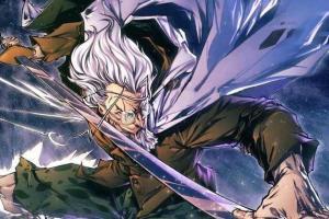 海賊王:特殊的劍豪!這5位用劍的強者竟無劍豪之名。