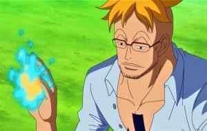 海賊王:那些年齡與長相不一致的人,黑胡子團毒Q竟才28歲。