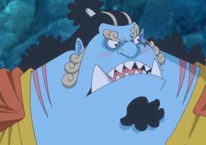 海賊王:擁有鋸齒牙的角色,草帽團三人在列!卡二因尖牙付出代價。