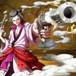 海賊王:以藏將會以「赤鞘九人眾」一員參戰和之國?