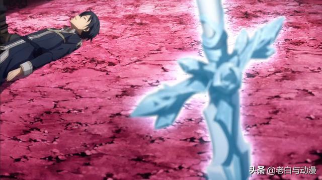 刀劍神域新PV:微笑棺木老大登場,亞絲娜和克萊因被嚇到了
