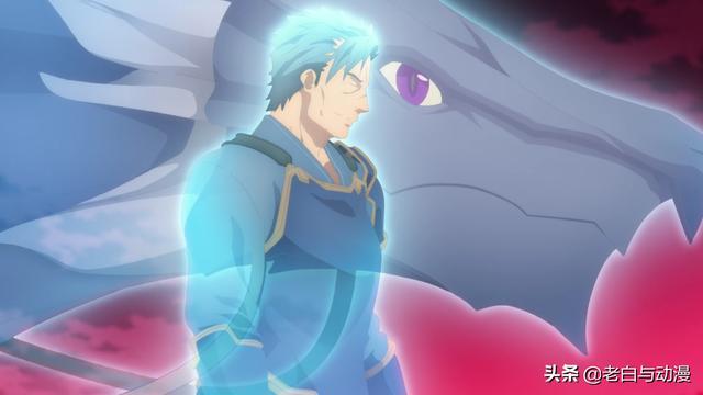 刀劍神域WoU:騎士長完成屠神壯舉,戰死後與A姐湊成CP