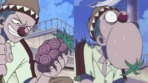 海賊王:只有這3顆果實公布了價格,橡膠果實售價直逼手術果實。