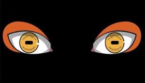 火影忍者:最具代表性的眼睛,你能認出幾個?