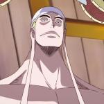 海賊王:最強的5顆自然系惡魔果實,艾尼路利用響雷果實彰顯智力