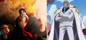 海賊王:18位頂尖強者年齡,紅髮39歲最小!黑胡子40歲其次。
