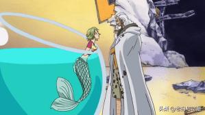 海賊王:時隔500多集,動畫補全雷利救凱米細節。