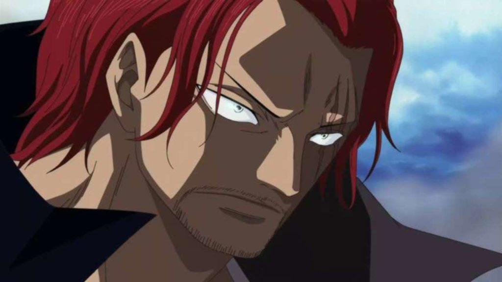 海賊王18位頂尖強者年齡,香克斯39歲最小!黑胡子40歲其次