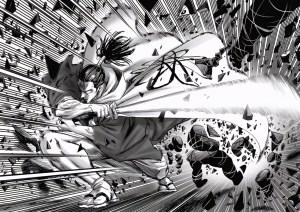 一拳超人154話:原子武士遭削弱,絕技集中斬被刪