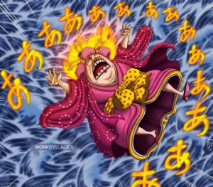 海賊王1009話:大媽掉落懸崖的4種劇情发展,你看好哪種呢?