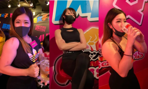 Read more about the article 日本一家酒吧的妹子太誘人,顧客能用蛋白質養成自己喜歡的美少女
