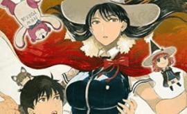 اوفا Witch Craft Works: Takamiya-kun to Imouto no Warudakumi