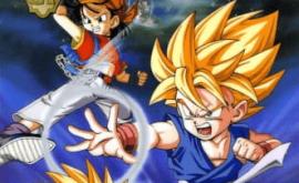 Dragon Ball GT الحلقة 1