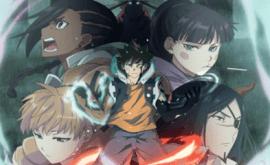 Radiant 2nd Season الحلقة 21 والاخيرة