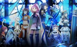 Magia Record: Mahou Shoujo Madoka☆Magica Gaiden (TV) الحلقة 8