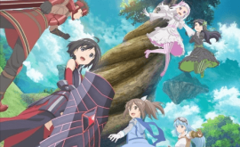 Itai no wa Iya nano de Bougyoryoku ni Kyokufuri Shitai to Omoimasu. الحلقة 7