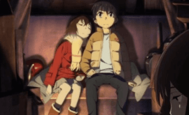 Boku dake ga Inai Machi الحلقة 1