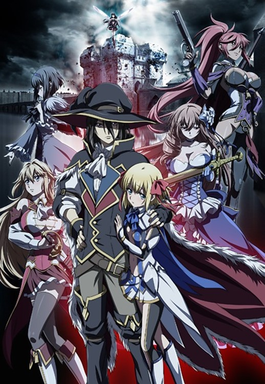 "Ulysses - Jeanne d'Arc and the Alchemist Knight Episode 1 - ""Alchemy and Fairy"" Review"