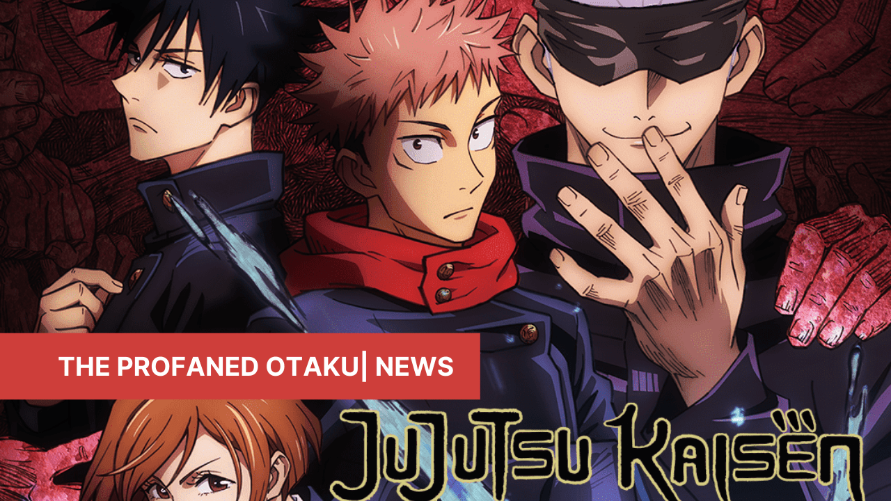 Jujutsu Kaisen (TV) Batch Subtitle Indonesia