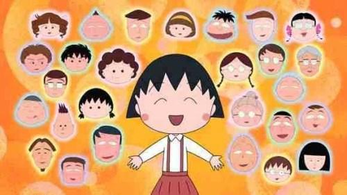 ちびまる子ちゃんのアニメを動画で無料視聴する方法amazonプライム