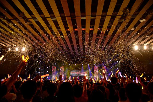 """""""リスアニ!LIVE TAIWAN 2018""""が終演! 2DAYSにわたり計10組のアーティストが パワフルなステージを披露!"""