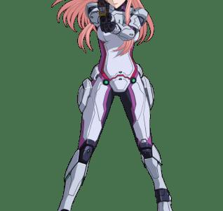 TVアニメ「revisions リヴィジョンズ」キャラクター・ミロがVTuber本格始動!