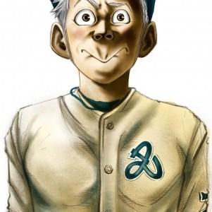 超リアル高校野球漫画、なきぼくろ『バトルスタディーズ』と関西独立リーグの新球団「堺シュライクス」が公式パートナーシップを締結!!