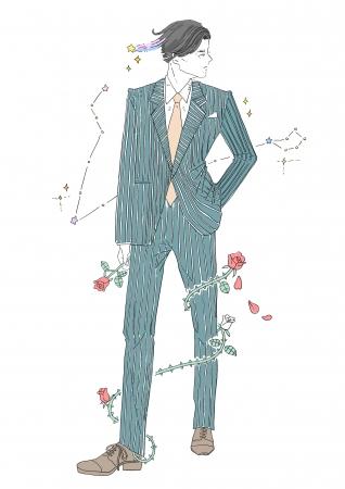 Gentleman男子