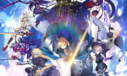 2019年4月オープン予定のコンセプトフロア「IKEPRI 25」 こけら落としとなるタイアップコンテンツは「Fate/Grand Order(フェイトグランドオーダー)」に決定