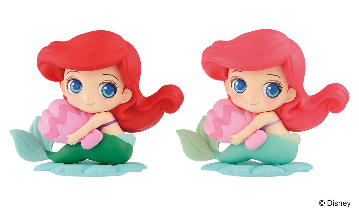 #Sweetiny Disney Characters -Ariel-