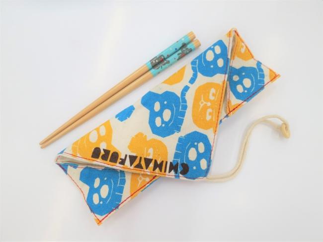 特装版につく箸・箸袋セット