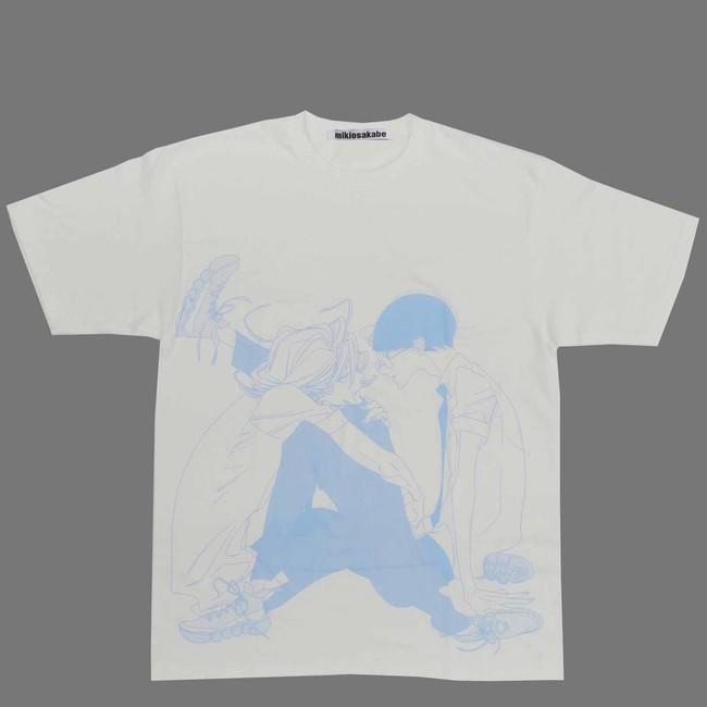 ビッグサイズTシャツ