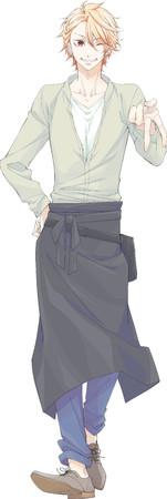 日向梗介(ひなたきょうすけ)