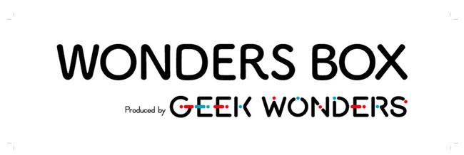 GEEK WONDERSが拘り抜いたSNS新世代クリエイターと贈る!「世の中をひっくり返す」マンガ・キャラクターコンテンツの連載企画『WONDERS BOX』が今夏スタート!