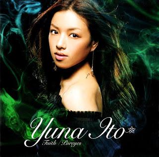 yuna ito alone again