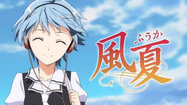 Opening & Ending Fuuka