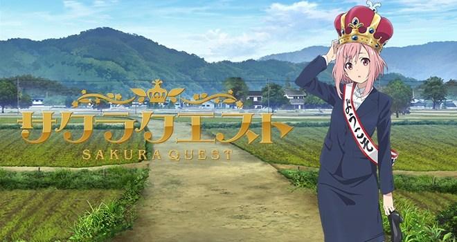 Download ost Sakura Quest