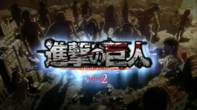 Download Ost Shingeki no Kyojin Season 2