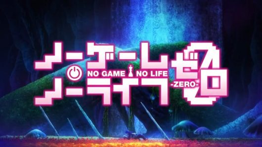 Anime Ost: Download Opening Ending No Game No Life Zero
