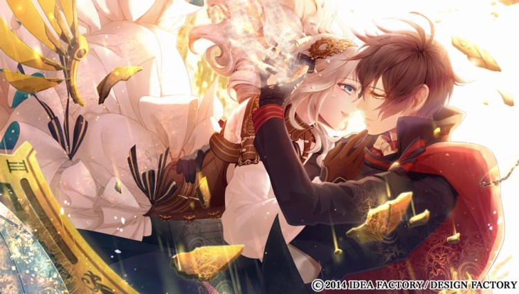 Download Opening Ending Code Realize – Sousei no Himegimi