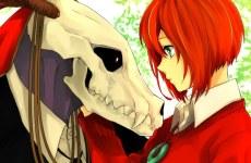 Download Opening Ending Mahoutsukai no Yome