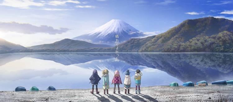 Anime Ost: Download Opening Ending Yuru Camp