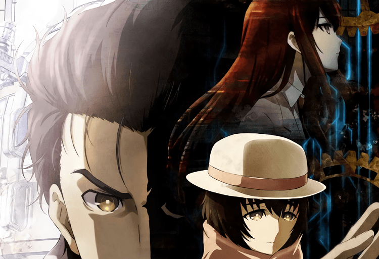 Anime Ost: Download Opening Ending Steins;Gate 0