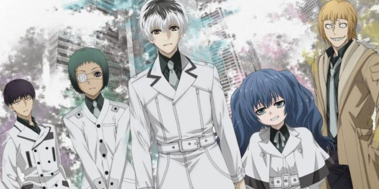 Anime Ost: Download Opening Ending Tokyo Ghoul:re