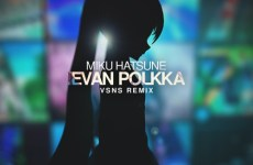 Ievan Polkka - Hatsune Miku (VSNS Remix)