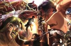 Anime Ost: Download Opening Ending Shingeki no Kyojin Season 3